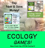 Ecology Games