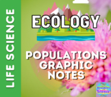 Ecology/Geography: Population Dynamics Graphic Notes