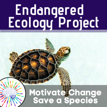 Human Impact on the Environment & How to Fix It! Differentiated Ecology Project