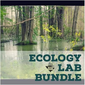 Ecology Lab Bundle for Middle School