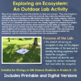 Ecology Lab:  Exploring an Ecosystem | Printable and Digital Distance Learning