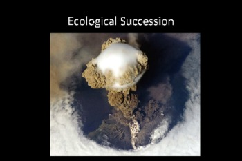Ecology Lecture Powerpoint and Notes