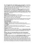 Ecology: Levels of Organization lesson plan