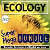 Ecology MEGA Bundle