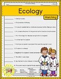 Ecology Matching