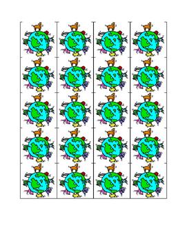 Biology: Ecology Matching Game