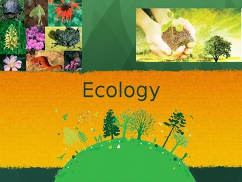 Ecology Notes