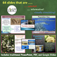 Ecology: Population Ecology PowerPoint and Notes