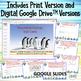 Ecology:  Population Ecology Task Cards