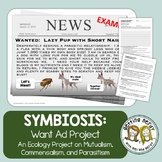Symbiosis Project - Distance Learning