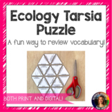 Ecology Tarsia Puzzle