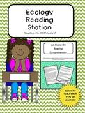 Ecology Reading Station