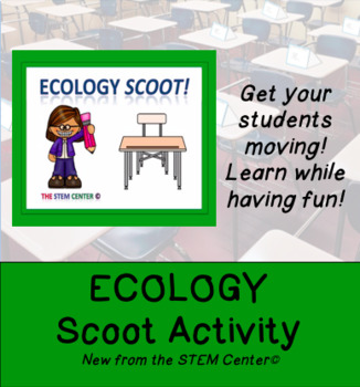 Ecology Scoot