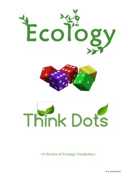 Ecology Think Dots