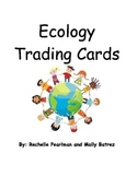 Ecology Trading Cards