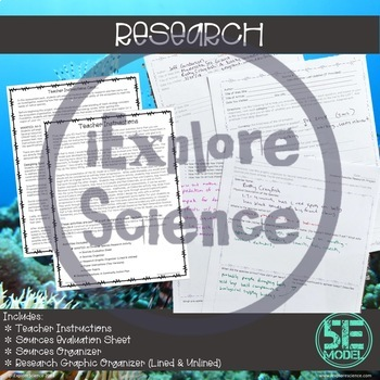Investigating Invasive Species: Project Based Learning Task (MS-LS2-4, MS-LS2-5)