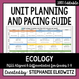 Ecology and Ecosystems Unit Planning Guide
