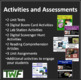 Ecology Unit - Complete Sustainable Ecosystems Unit - Google and Office Formats