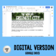 Ecology - World's Greenest City Web Investigation