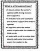 Ecology for Kids Journeys Grade 4 Lesson 15 Houghton Mifflin Harcourt