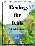 Ecology for Kids Journeys Grade 4 Lesson 15 Houghton Mifflin Harcourt