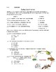 Ecology quiz and answer key