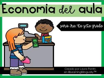 Economía del aula