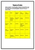 Economic Activity Worksheet