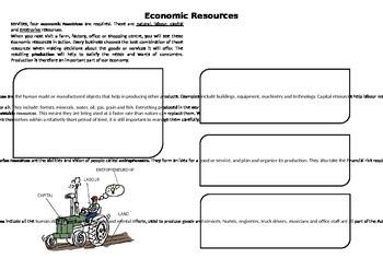 Economic Basics