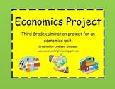 Economic Business Project