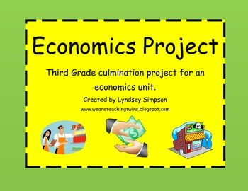 Economic Business Project