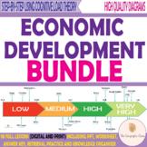 Economic Development BUNDLE