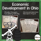 Economic Development of Ohio