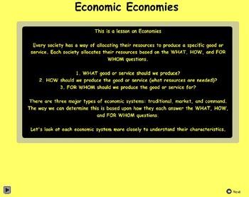 Economic Economies - Bill Burton - PDF