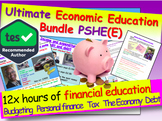 Economic Education Bundle