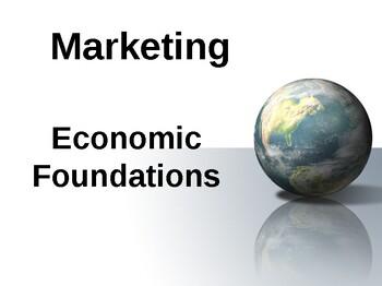 Economic Foundations