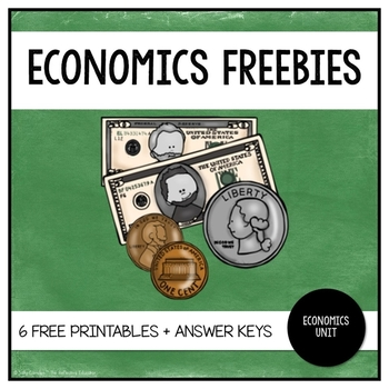 Economic Freebies