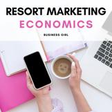 Economic Health Meeting Brief: Resort Project