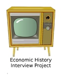 Economic History Interview Project
