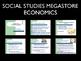Economic Indicators and Economic Instability