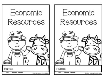 Economic Resources: Natural, Human, and Capital Resources