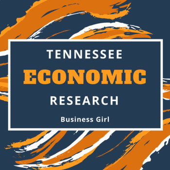 Tennessee (State vs. County) Economic Research