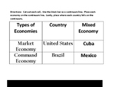 Economic Systems Continuum_Latin America