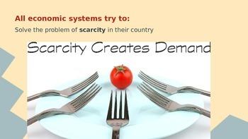 Economic Systems PPT