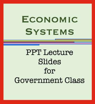 Ppt economics 5150 comparative economic systems powerpoint.