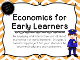 Economics for Early Learners