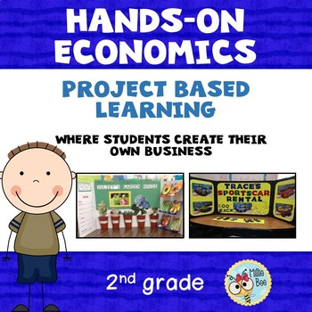 """goods and services powerpoint for second grade People help the economy by purchasing """"goods"""" and """"services."""