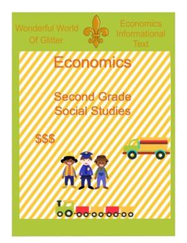 Economics Informational Text