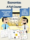 Economics: A Full Course