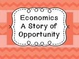 Economics Unit - A Shark Tank Junior Project